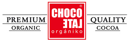 Chocolate Organiko Logo